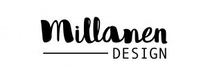 Logo Millanen Design
