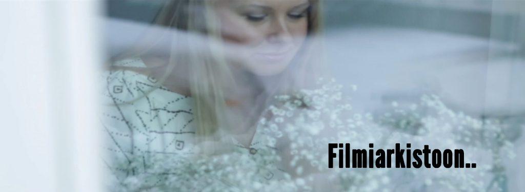 Filmiarkiston kansikuva