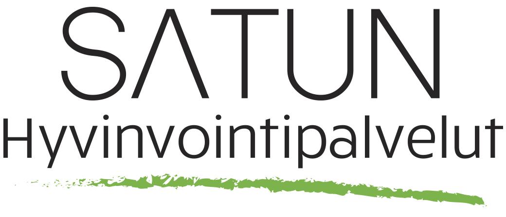 Logo Satun Hyvinvointipalvelut
