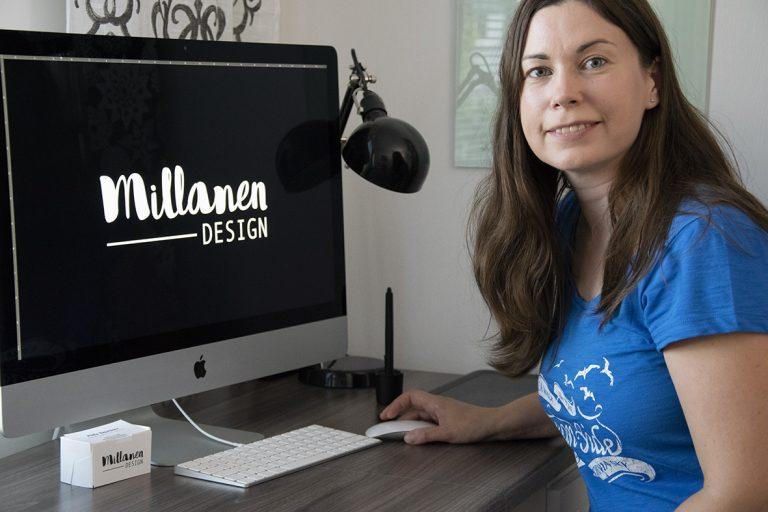 Milla Tähkänen Millanen Design